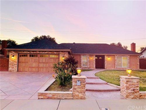 Photo of 11760 Crystal Avenue, Chino, CA 91710 (MLS # WS21012692)