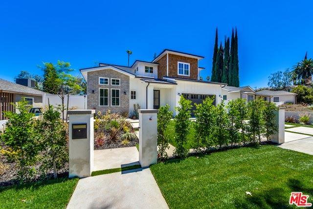 Photo of 16700 ADDISON Street, Encino, CA 91436 (MLS # 20579692)
