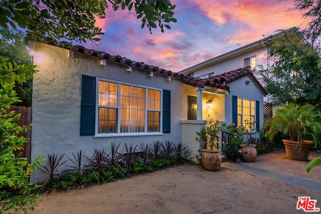 Photo of 1234 Princeton Street, Santa Monica, CA 90404 (MLS # 20616692)
