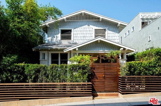 Photo of 9 Vicente Terrace, Santa Monica, CA 90401 (MLS # 20645692)