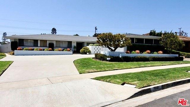 6141 Shenandoah Avenue, Los Angeles, CA 90056 - MLS#: 21728692