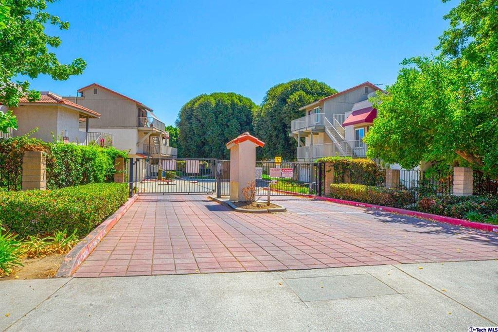 827 Cinnamon lane Lane #3, Duarte, CA 91010 - MLS#: 320006692