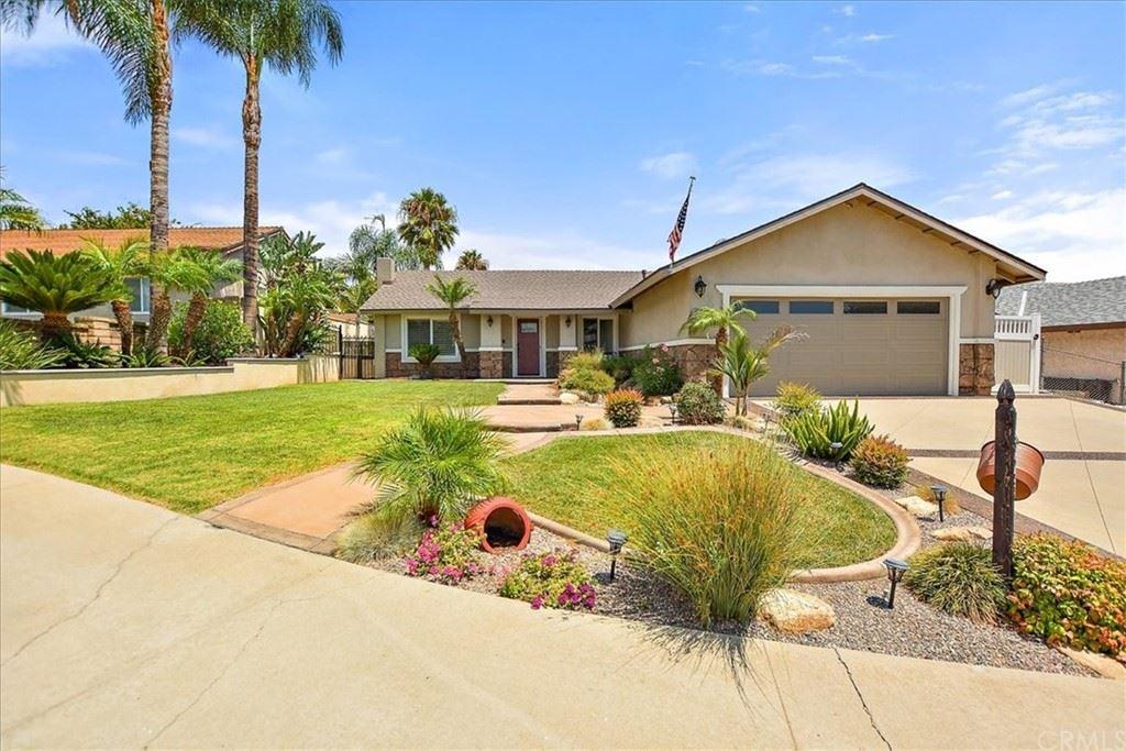 7323 Berkshire Avenue, Rancho Cucamonga, CA 91730 - MLS#: CV21167692