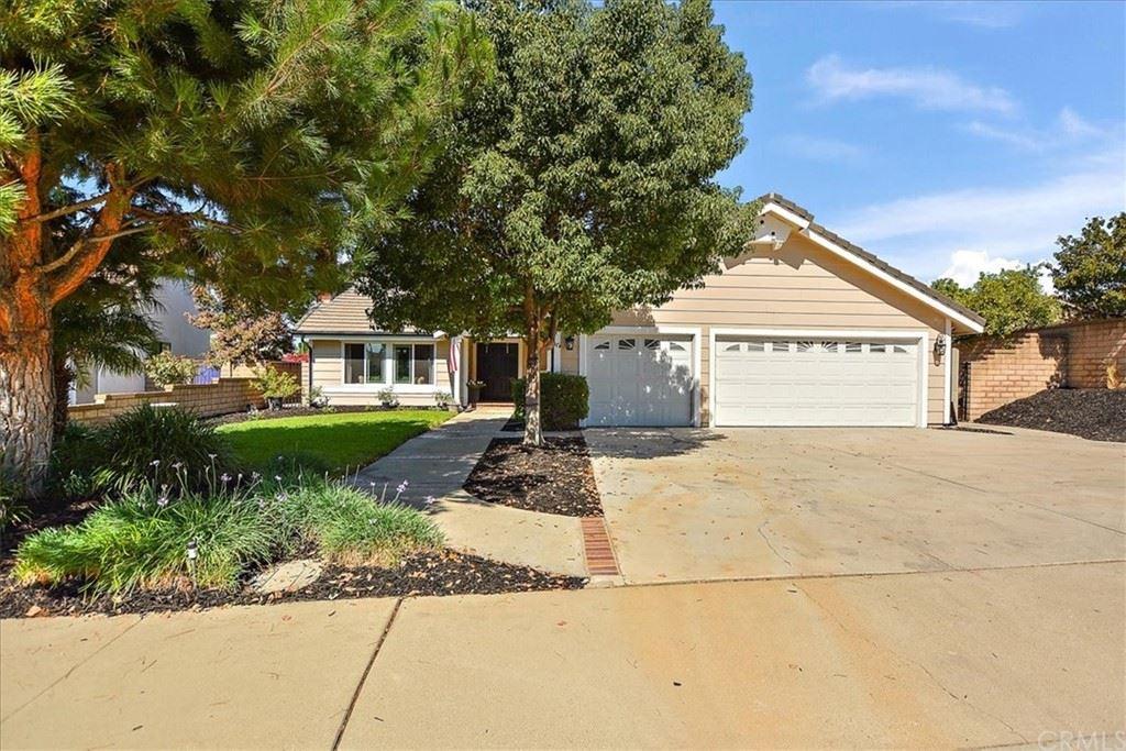 4789 Esperanza Drive, La Verne, CA 91750 - MLS#: CV21202692