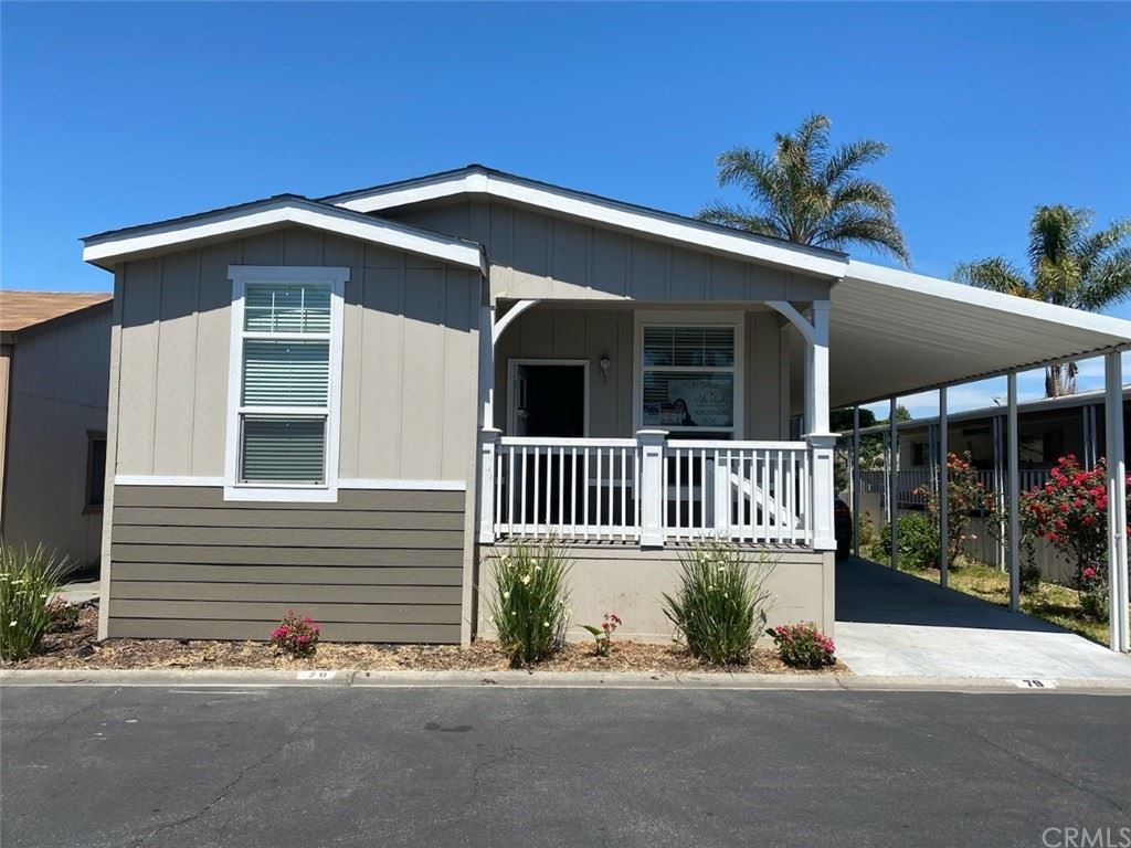 2151 Oakland Road #79, San Jose, CA 95131 - MLS#: EV20118692