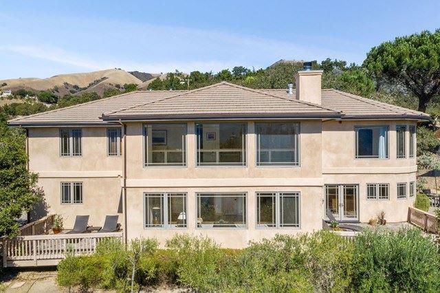 175 Chaparral Road, Carmel Valley, CA 93924 - #: ML81815692