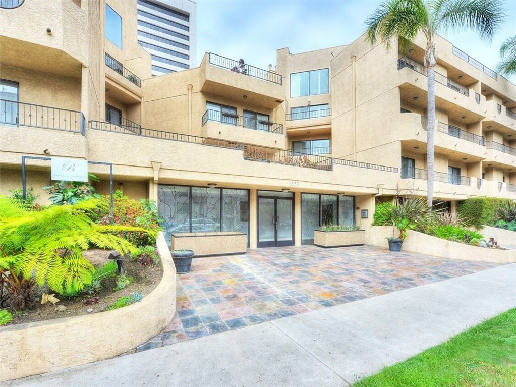 1633 S Bentley Avenue #103, Los Angeles, CA 90025 - MLS#: OC21080692