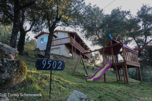 9502 Elm Drive, Descanso, CA 91916 - #: PTP2102692
