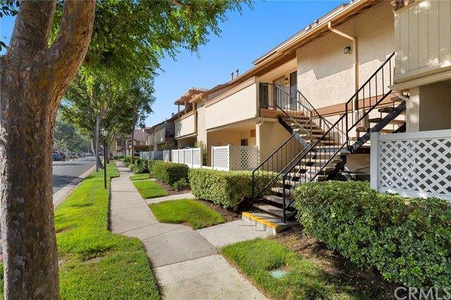 2252 Cheyenne Way #76, Fullerton, CA 92833 - MLS#: PW20203692