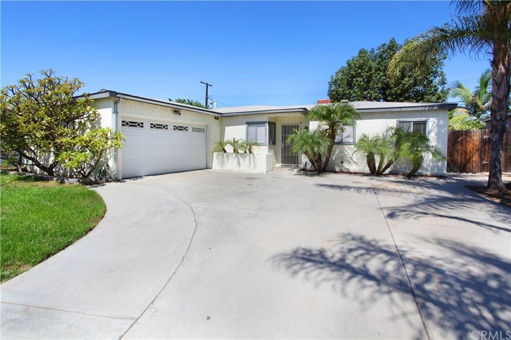 2449 W Cherry Avenue, Fullerton, CA 92833 - MLS#: PW21191692