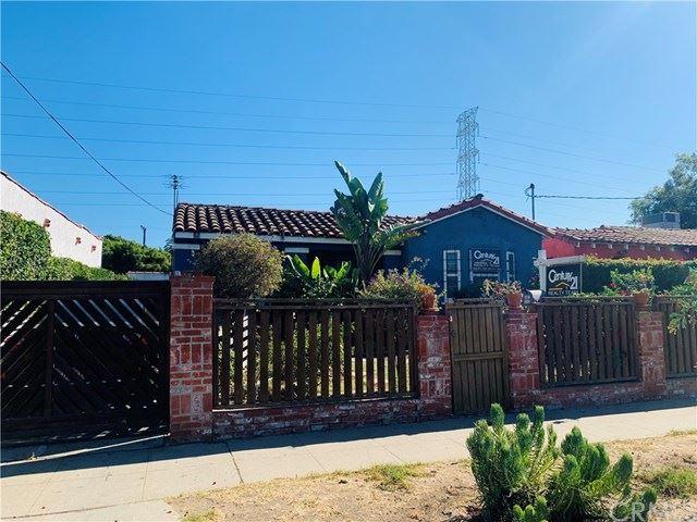 750 W 97th Street, Los Angeles, CA 90044 - MLS#: RS20180692