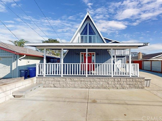 1742 9th Street, Los Osos, CA 93402 - #: SC21010692
