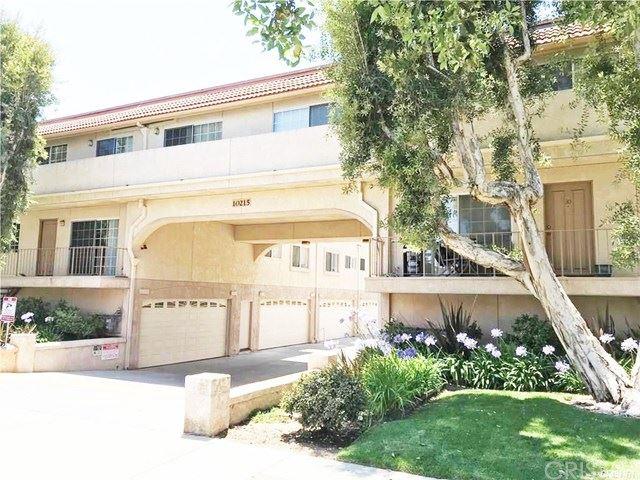 10215 Variel Avenue #27, Chatsworth, CA 91311 - #: SR20196692