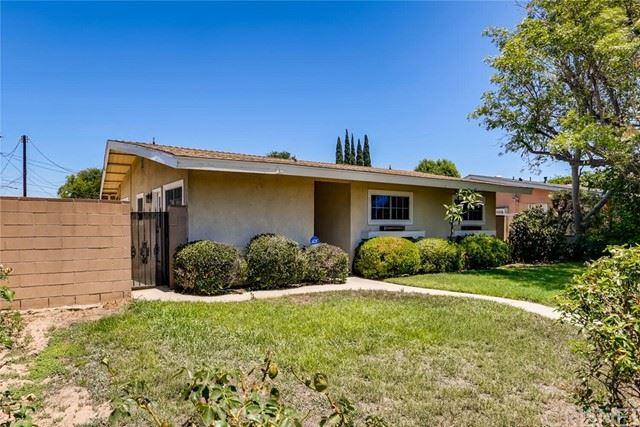 Photo of 16505 Chatsworth Street, Granada Hills, CA 91344 (MLS # SR21141692)