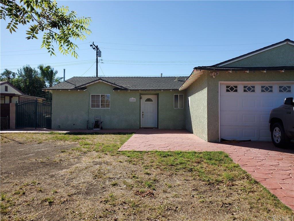 2109 Magnolia Street, Simi Valley, CA 93065 - MLS#: SR21227692