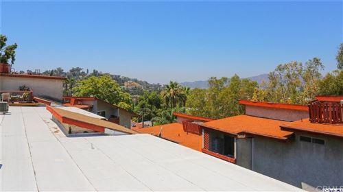 Tiny photo for 1523 E Windsor Road #205A, Glendale, CA 91205 (MLS # 320002693)