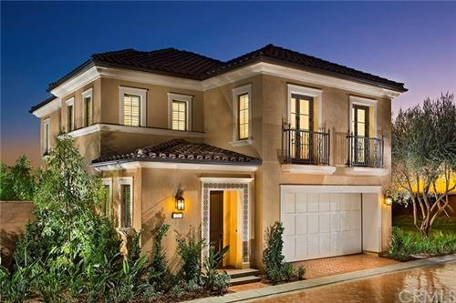 Photo of 117 Tritone #78, Irvine, CA 92602 (MLS # NP20134693)