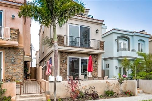Photo of 213 Baltimore, Huntington Beach, CA 92648 (MLS # OC20147693)