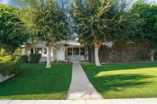 Photo of 16841 Nordhoff Street, Northridge, CA 91343 (MLS # P1-6693)
