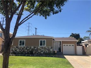 Photo of 17519 Delia Avenue, Torrance, CA 90504 (MLS # SB19214693)
