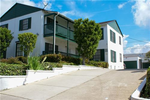 Photo of 1632 Veteran Avenue, Los Angeles, CA 90024 (MLS # SB21089693)
