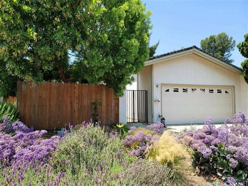 Photo of 4276 Silverado Drive, Thousand Oaks, CA 91360 (MLS # SR21151693)
