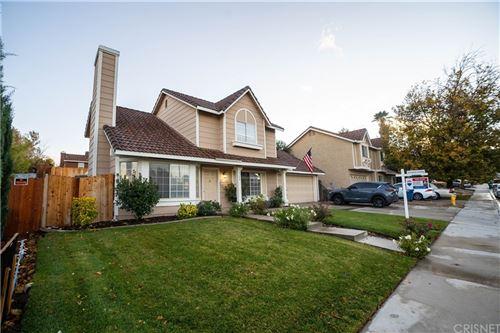 Photo of 3154 Twincreek Avenue, Palmdale, CA 93551 (MLS # SR21210693)