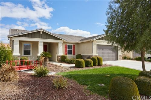 Photo of 37160 Running Springs Road, Murrieta, CA 92563 (MLS # SW20062693)