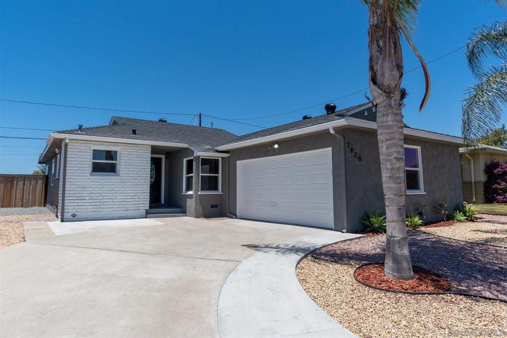 7020 Glenroy St, San Diego, CA 92120 - MLS#: 210019693