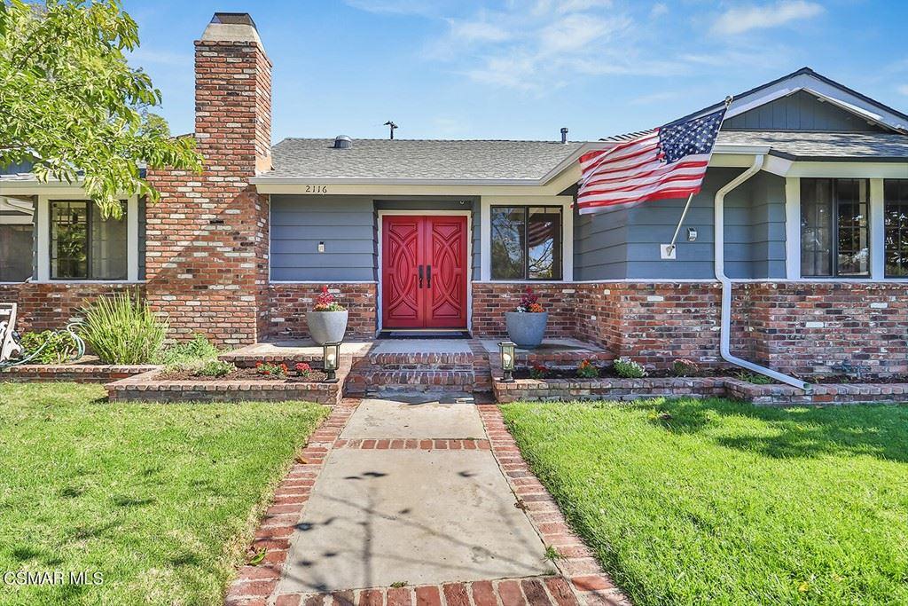 2116 Dunn Court, Thousand Oaks, CA 91360 - MLS#: 221005693