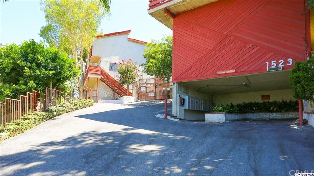 Photo for 1523 E Windsor Road #205A, Glendale, CA 91205 (MLS # 320002693)