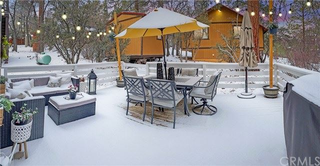 846 Maple Lane, Big Bear City, CA 92386 - MLS#: CV21065693