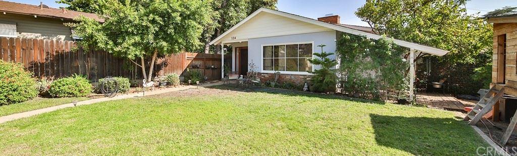 126 W Gladstone Street, San Dimas, CA 91773 - MLS#: CV21199693