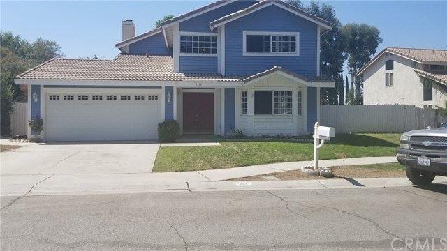 1113 Country Place, Redlands, CA 92374 - MLS#: EV20177693