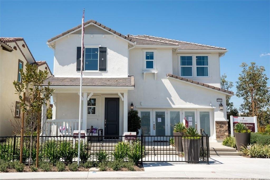 16016 Apricot Avenue, Chino, CA 91708 - MLS#: EV21056693