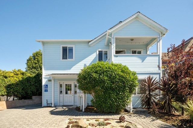 727 Main Street, Half Moon Bay, CA 94019 - MLS#: ML81812693