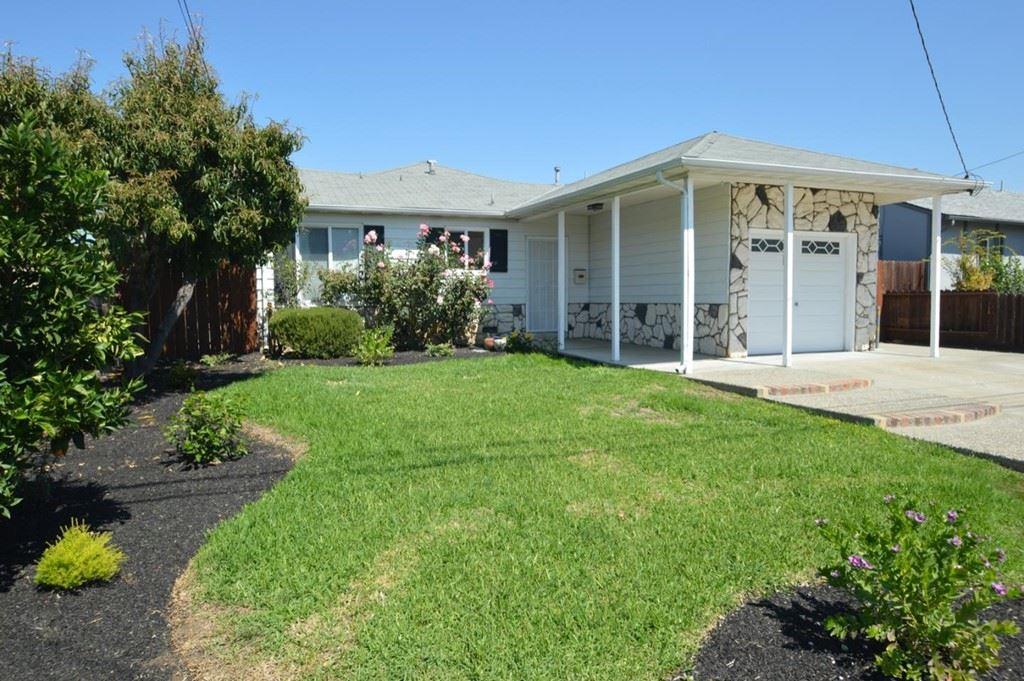45 Schuyler Avenue, Hayward, CA 94544 - MLS#: ML81861693