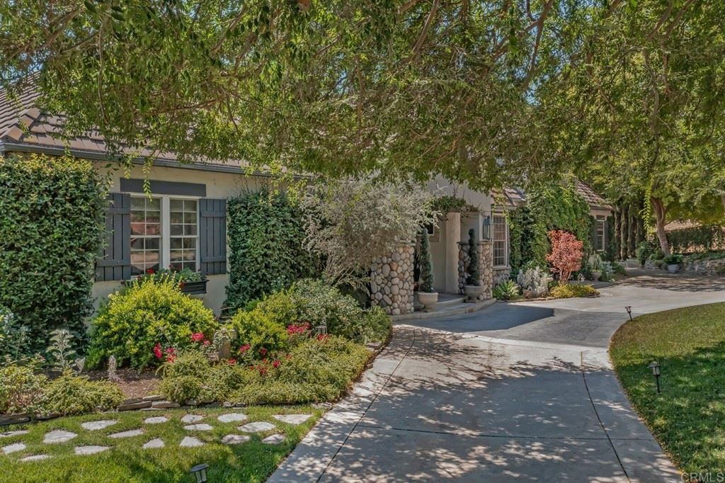 3191 Los Verdes Drive, Fallbrook, CA 92028 - MLS#: NDP2108693