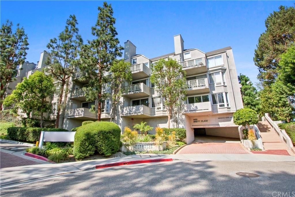 1450 Brett Place #105, San Pedro, CA 90732 - MLS#: PV21208693