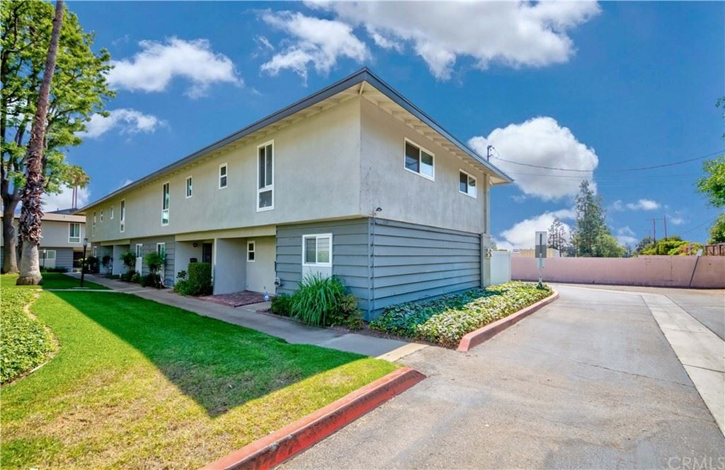Photo of 1509 Prospect Avenue #D, Placentia, CA 92870 (MLS # PW21148693)