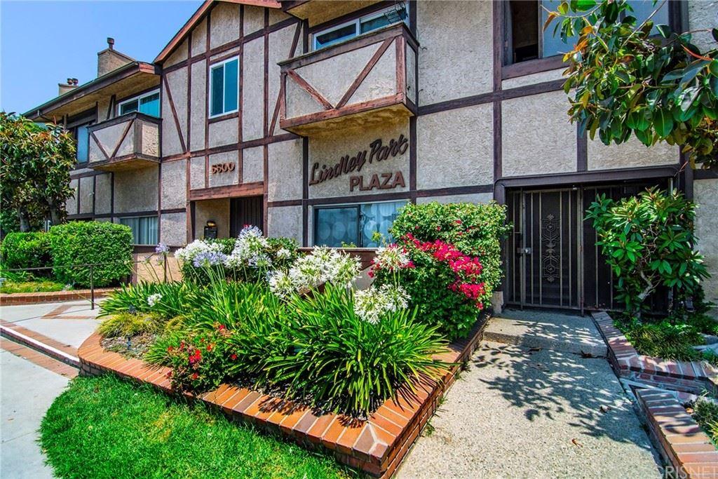 5500 Lindley Avenue #214, Encino, CA 91316 - MLS#: SR21132693
