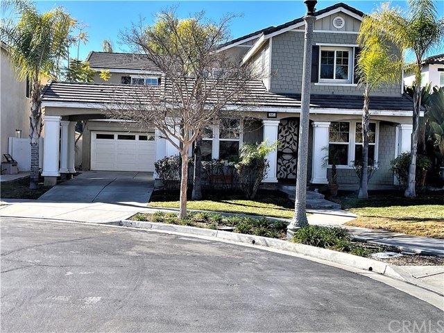 28853 Topsfield Court, Temecula, CA 92591 - MLS#: SW21006693