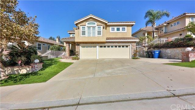 18225 Wellington Lane, Rowland Heights, CA 91748 - MLS#: TR20206693