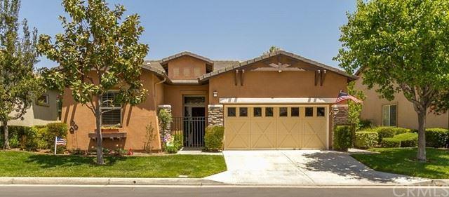 23946 Kaleb Drive, Corona, CA 92883 - MLS#: TR21098693