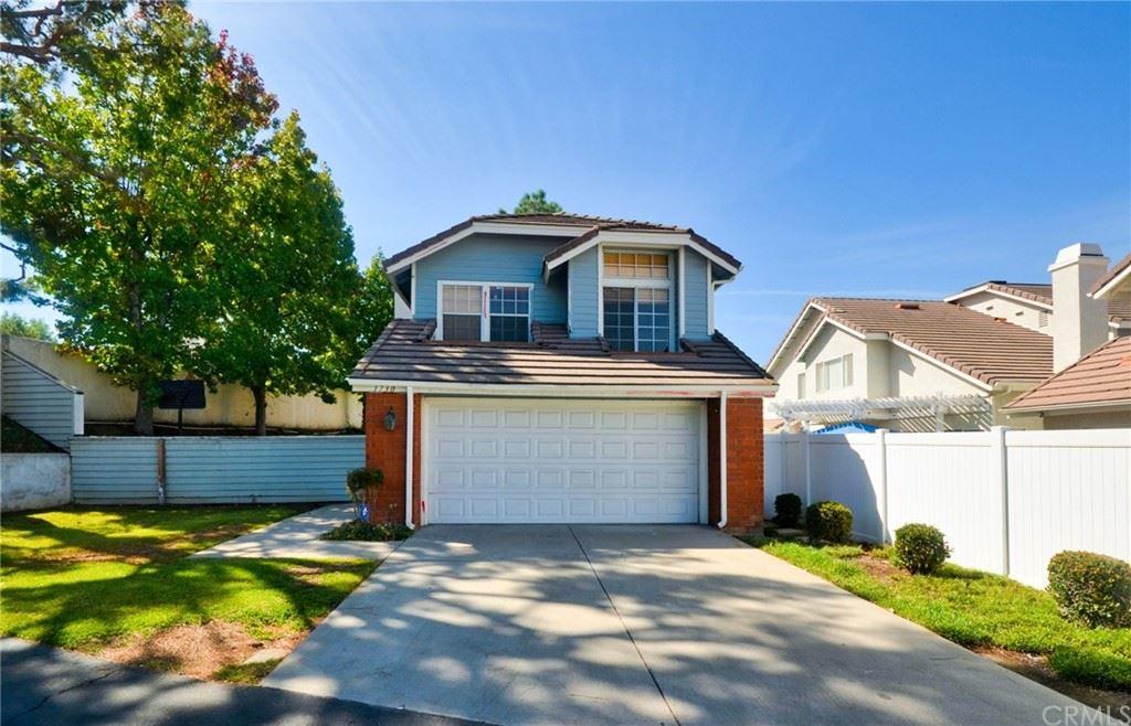 1730 Landau Pl, Hacienda Heights, CA 91745 - MLS#: TR21232693