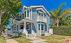 Photo of 9139 HARGIS Street, Los Angeles, CA 90034 (MLS # 19495694)