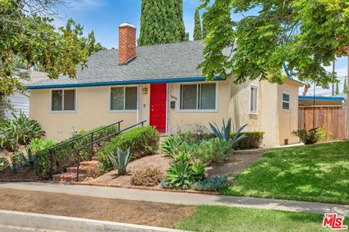 Photo of 2806 Selby Avenue, Los Angeles, CA 90064 (MLS # 20597694)