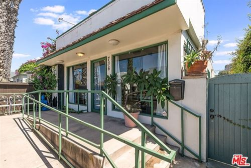 Photo of 736 Washington Boulevard, Marina del Rey, CA 90292 (MLS # 20631694)