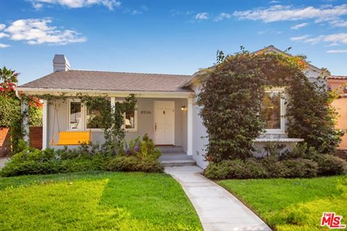 Photo of 8936 Beverlywood Street, Los Angeles, CA 90034 (MLS # 20639694)