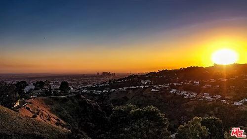 Photo of 2425 Solar Drive, Los Angeles, CA 90046 (MLS # 20656694)